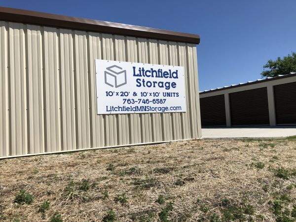 Litchfield Storage 715 East Street Paul Street Litchfield, MN - Photo 0