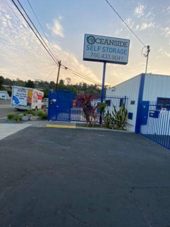Oceanside Storage 2936 San Luis Rey Road Oceanside, CA - Photo 0