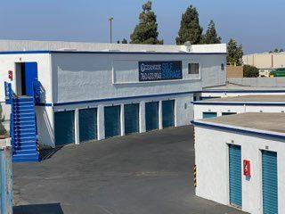Oceanside Storage 2936 San Luis Rey Road Oceanside, CA - Photo 1