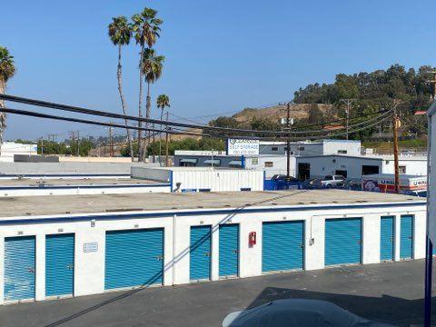 Oceanside Storage 2936 San Luis Rey Road Oceanside, CA - Photo 2
