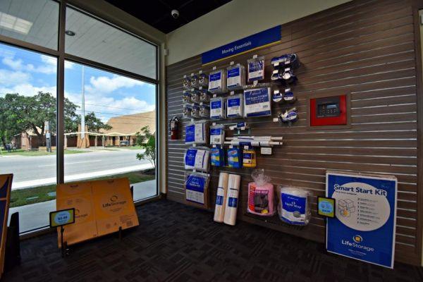 Life Storage - San Antonio - 4618 San Pedro Avenue 4618 San Pedro Avenue San Antonio, TX - Photo 1