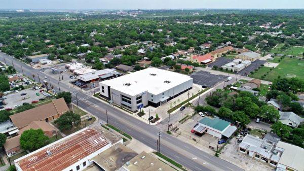 Life Storage - San Antonio - 4618 San Pedro Avenue 4618 San Pedro Avenue San Antonio, TX - Photo 4