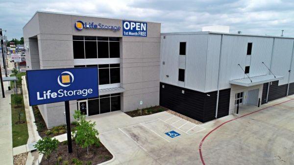 Life Storage - San Antonio - 4618 San Pedro Avenue 4618 San Pedro Avenue San Antonio, TX - Photo 5