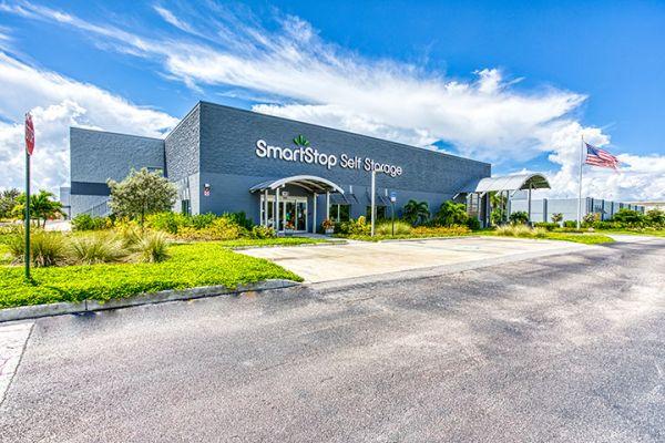 SmartStop Self Storage - Punta Gorda 3811 Tamiami Trail Punta Gorda, FL - Photo 0