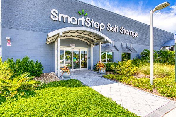 SmartStop Self Storage - Punta Gorda 3811 Tamiami Trail Punta Gorda, FL - Photo 2