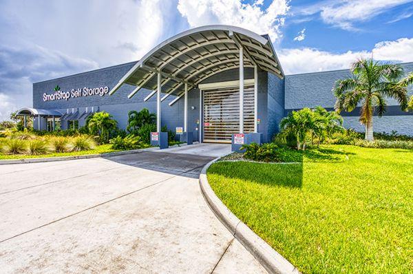 SmartStop Self Storage - Punta Gorda 3811 Tamiami Trail Punta Gorda, FL - Photo 3