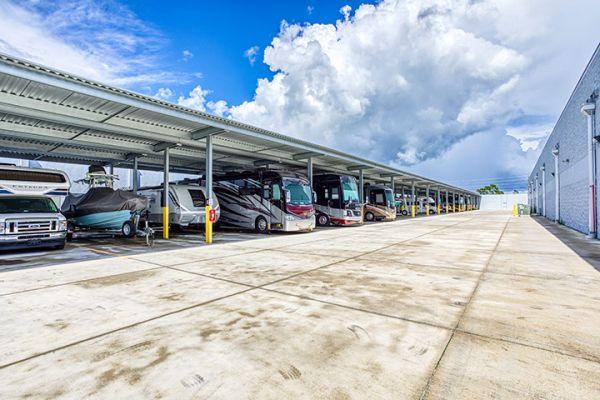 SmartStop Self Storage - Punta Gorda 3811 Tamiami Trail Punta Gorda, FL - Photo 7
