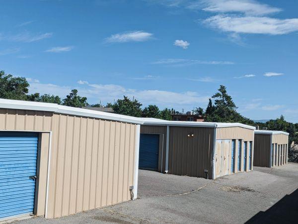 Hideaway Self Storage 10408 Menaul Boulevard Northeast Albuquerque, NM - Photo 4