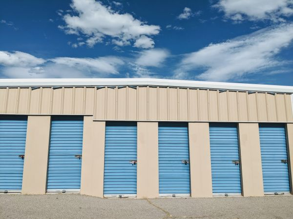Hideaway Self Storage 10408 Menaul Boulevard Northeast Albuquerque, NM - Photo 5
