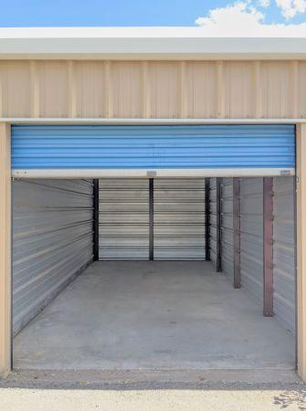 Hideaway Self Storage 10408 Menaul Boulevard Northeast Albuquerque, NM - Photo 6