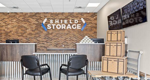Shield Storage of Kansas City 1226 Chestnut Avenue Kansas City, MO - Photo 0