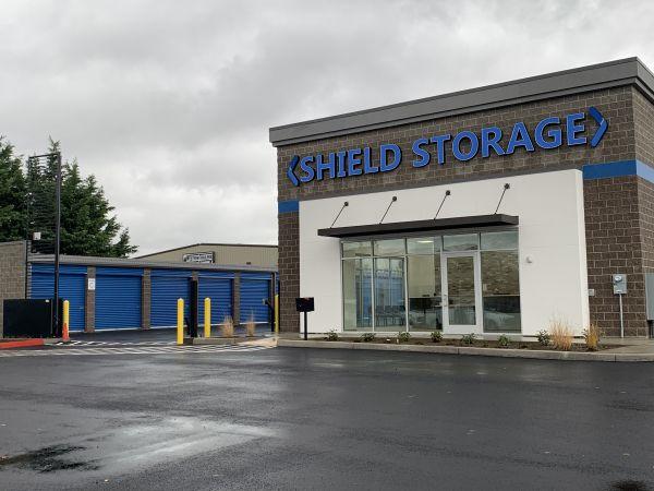 Shield Storage of Downtown Vancouver 2601 West Scott Avenue Vancouver, WA - Photo 0