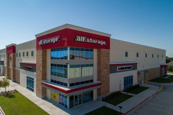 All Storage - I-35 Fort Worth - (E Basswood @ Sandshell) - 3300 Basswood Blvd 3300 Basswood Boulevard Fort Worth, TX - Photo 1