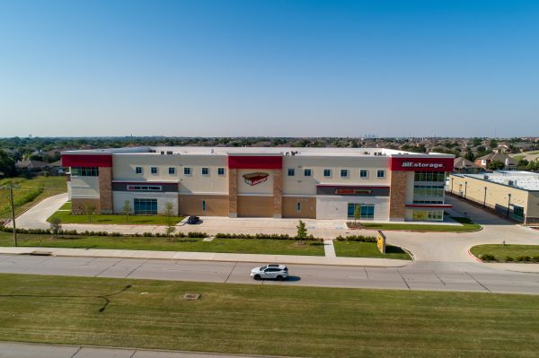 All Storage - I-35 Fort Worth - (E Basswood @ Sandshell) - 3300 Basswood Blvd 3300 Basswood Boulevard Fort Worth, TX - Photo 2
