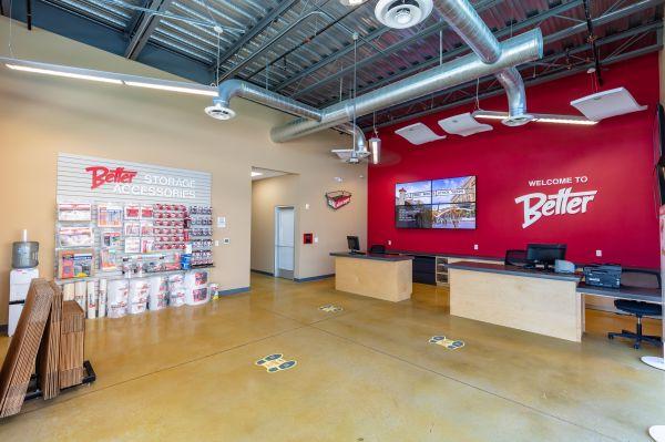 All Storage - I-35 Fort Worth - (E Basswood @ Sandshell) - 3300 Basswood Blvd 3300 Basswood Boulevard Fort Worth, TX - Photo 4
