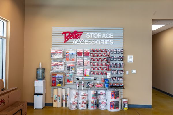 All Storage - I-35 Fort Worth - (E Basswood @ Sandshell) - 3300 Basswood Blvd 3300 Basswood Boulevard Fort Worth, TX - Photo 5