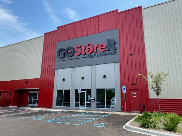 Go Store It - Louisville Central 2217 Goldsmith Lane Louisville, KY - Photo 0