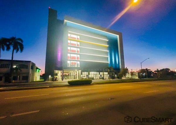 CubeSmart Self Storage - FL Miami NW 27th Ave 120 Northwest 27Th Avenue Miami, FL - Photo 0