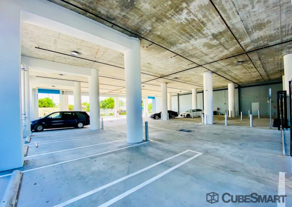 CubeSmart Self Storage - FL Miami NW 27th Ave 120 Northwest 27Th Avenue Miami, FL - Photo 4