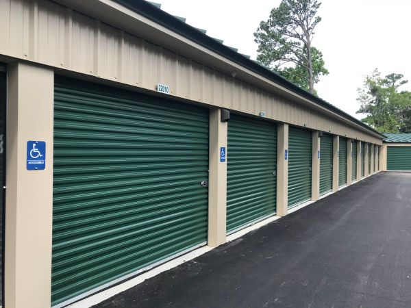 Store & Go Self Storage - 240 Savannah Hwy 240 South Carolina 128 Beaufort, SC - Photo 3