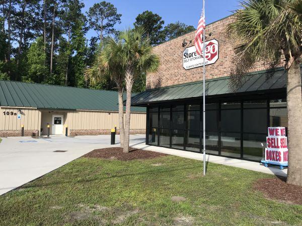Store & Go Self Storage - 109 South Carolina 109 South Carolina 128 Beaufort, SC - Photo 0