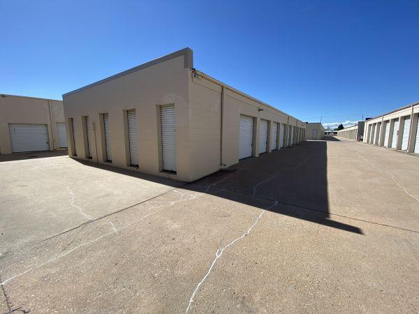 Storage King USA - 045 - Denver, CO - S. Huron St 1155 South Huron Street Denver, CO - Photo 3