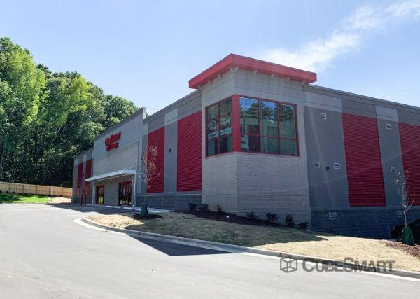 CubeSmart Self Storage - NC Cary NC 55