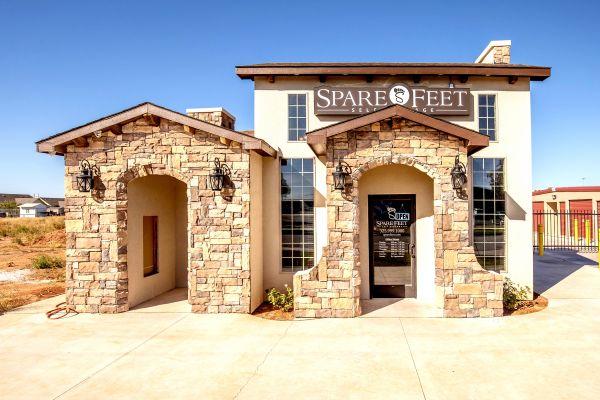 Spare Feet Self Storage - Abilene