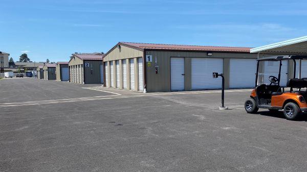 A Storage House 1625 North Flora Road Spokane Valley, WA - Photo 1