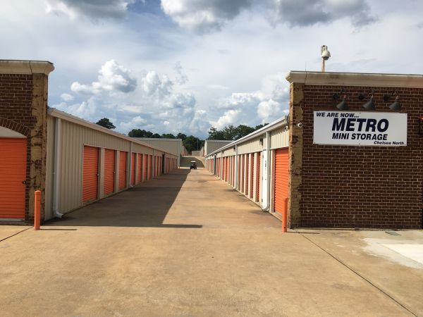 Metro Mini Storage - Chelsea North