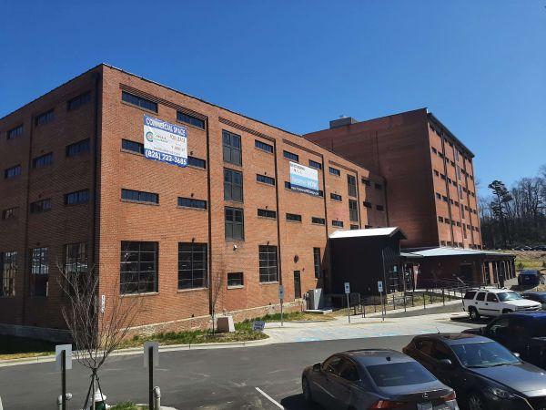 Printworks Mill Storage