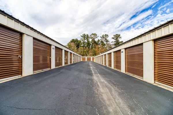 Lafayette Parkway Self Storage