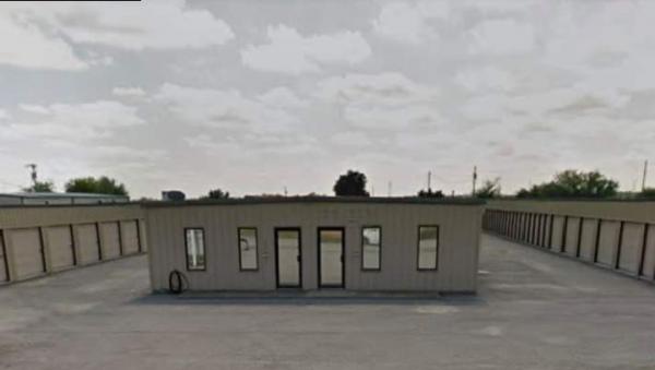 Discount Storage 9605 Industrial Road Justin, TX - Photo 2