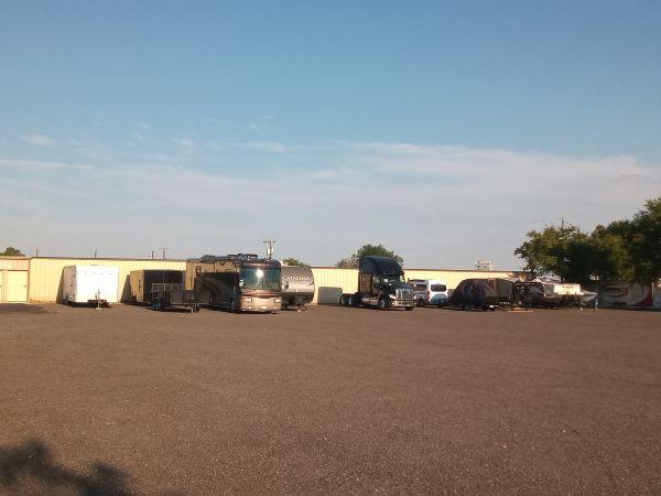 Discount Storage 9605 Industrial Road Justin, TX - Photo 4