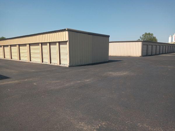 Discount Storage 9605 Industrial Road Justin, TX - Photo 1