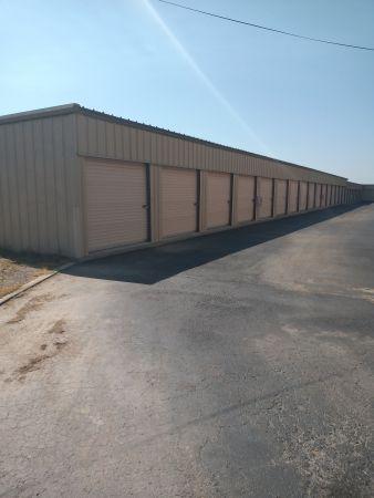 Discount Storage 9605 Industrial Road Justin, TX - Photo 5