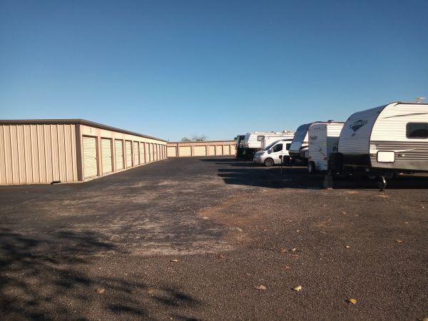 Discount Storage 9605 Industrial Road Justin, TX - Photo 0