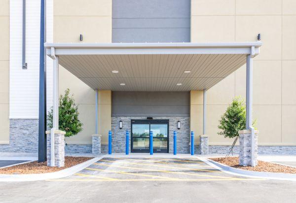 Atlantic Self Storage - Palms Gate 7490 Gate Parkway Jacksonville, FL - Photo 2