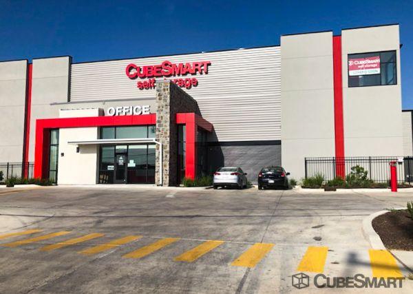 CubeSmart Self Storage - TX San Antonio Old Corpus Christi Road 7519 Old Corpus Christi Road San Antonio, TX - Photo 4