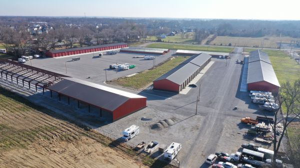 A+ Super Storage 396 Bethel Mine Road Caseyville, IL - Photo 11