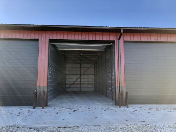 A+ Super Storage 396 Bethel Mine Road Caseyville, IL - Photo 15