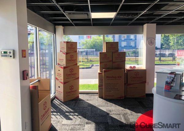 CubeSmart Self Storage - CT New London N Frontage RD 391 North Frontage Road New London, CT - Photo 1