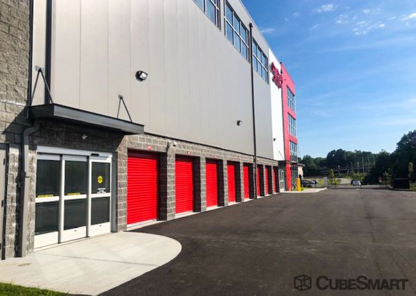 CubeSmart Self Storage - CT New London N Frontage RD 391 North Frontage Road New London, CT - Photo 9