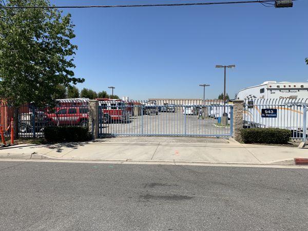 San Gabriel Valley Storage 892 West 10th Street Azusa, CA - Photo 0