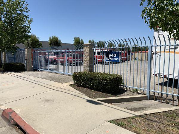 San Gabriel Valley Storage 892 West 10th Street Azusa, CA - Photo 1