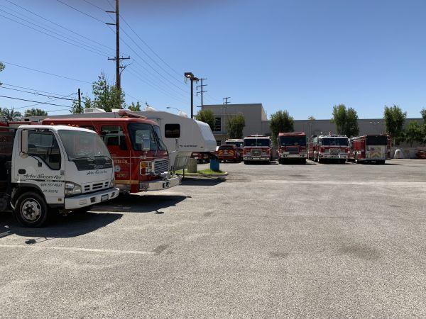 San Gabriel Valley Storage 892 West 10th Street Azusa, CA - Photo 2