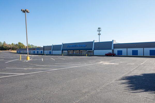 Forest Hills Storage 3134 Wrightsboro Road Augusta, GA - Photo 0