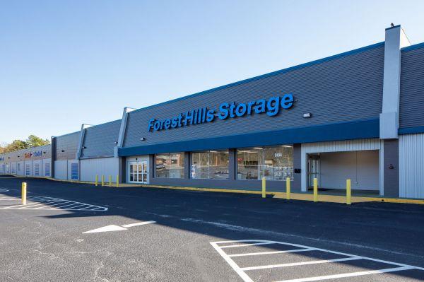 Forest Hills Storage 3134 Wrightsboro Road Augusta, GA - Photo 2