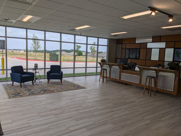 StrongPoint Self Storage - Bentonville 3100 Southwest Regional Airport Boulevard Bentonville, AR - Photo 1