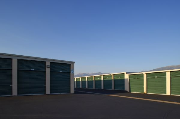 Lock It Up Storage - Layton 495 King Street Layton, UT - Photo 2